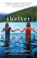Cover image for Shelter : a novel