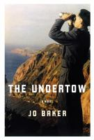 Cover image for The undertow