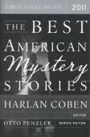 Cover image for The best American mystery stories. 2011