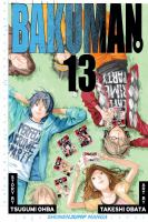 Cover image for Bakuman. 13, Fans and love at first sight