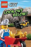 Cover image for Look out below!
