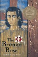 Cover image for The bronze bow.