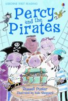 Cover image for Percy and the pirates