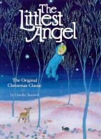 Cover image for The littlest angel