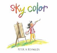 Cover image for Sky color