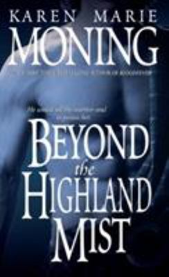 Cover image for Beyond the highland mist