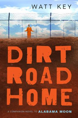 Cover image for Dirt road home