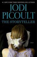 Cover image for The storyteller : a novel