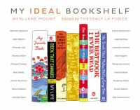 Cover image for My ideal bookshelf