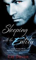 Cover image for Sleeping with the entity