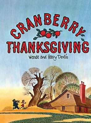 Cover image for Cranberry Thanksgiving