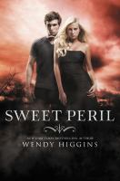 Cover image for Sweet peril
