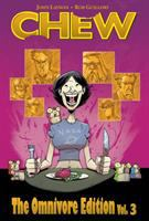 Cover image for CHEW. Volume 3