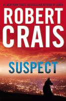 Cover image for Suspect