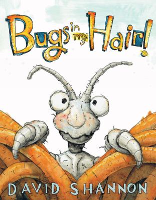 Cover image for Bugs in my hair!