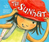 Cover image for The sunhat