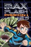 Cover image for Game on