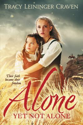 Cover image for Alone yet not alone