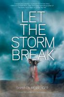 Cover image for Let the storm break