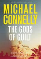 Cover image for The gods of guilt  [large type]: a novel
