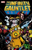 Cover image for Infinity gauntlet