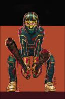 Cover image for Kick-Ass. 3