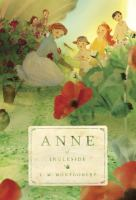 Cover image for Anne of Ingleside