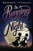 Cover image for Running out of night