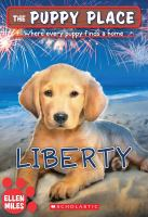 Cover image for Liberty
