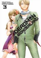 Cover image for Deadman Wonderland. Volume 3