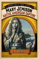 Cover image for Mary Jemison : Native American captive
