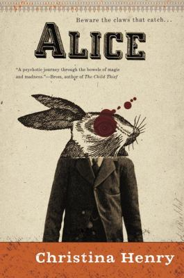 Cover image for Alice