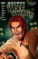 Cover image for Fables. Volume one : the wolf among us