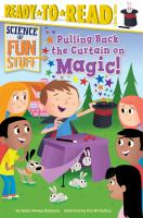 Cover image for Pulling back the curtain on magic