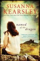 Cover image for Named of the dragon