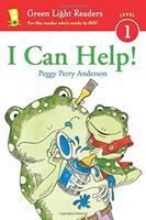 Cover image for I can help!