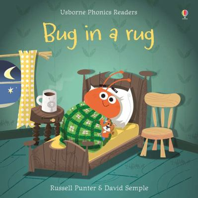 Cover image for Bug in a rug