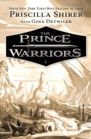 Cover image for The Prince warriors