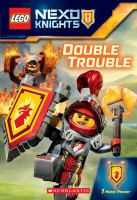 Cover image for Double trouble