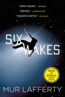 Cover image for Six wakes