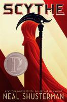 Cover image for Scythe