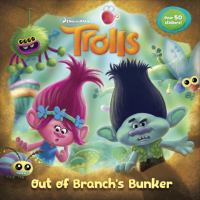 Cover image for Out of Branch's bunker.