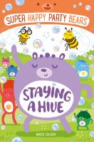 Cover image for Staying a hive