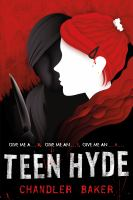 Cover image for Teen Hyde