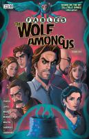 Cover image for Fables : the wolf among us. Volume 2