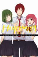 Cover image for Horimiya. Vol. 03