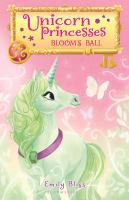 Cover image for Bloom's ball