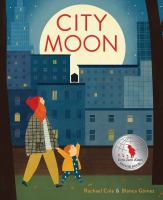 Cover image for City moon