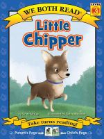 Cover image for Little Chipper