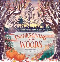 Cover image for Thanksgiving in the Woods